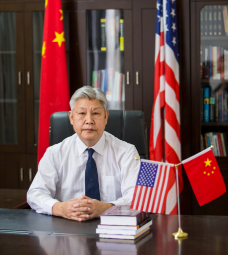 A Collection of Papers Published in Honor of Chancellor Lu Shanzhen's 75th Birthday