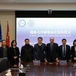 UCAS Wenzhou Research Institute: Deepen Cooperation with WKU on graduate cultivation